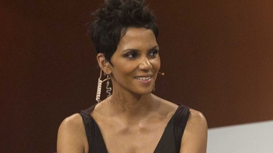 Will Thanksgiving brawl impact Halle Berry custody case?