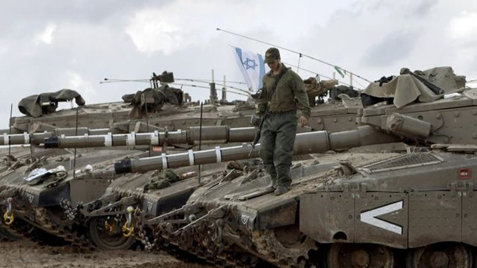What's next in Gaza?