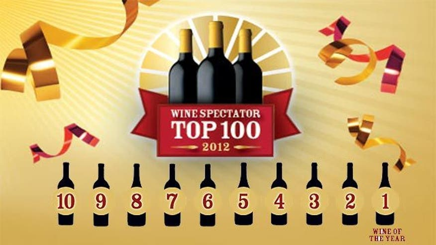 After much discussion between a panel of 7 senior editors at Wine Spectator Magazine, plus owner Marvin R. Shanken; the annual Top 100 list is created. Thomas Matthews, Executive Editor of Wine Spectator joins Tracy to look at the top wines of 2012.