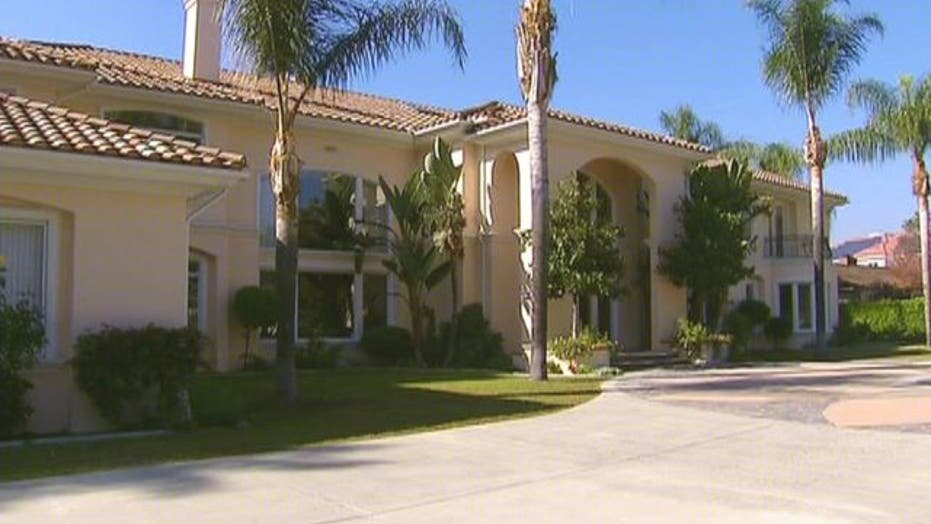 Chinese buyers snapping up expensive homes in US