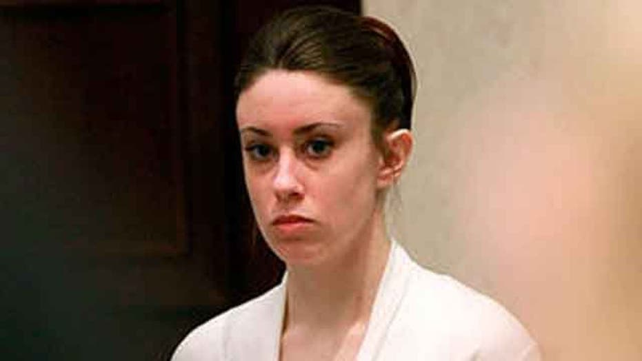Bombshell evidence in Casey Anthony case missed?