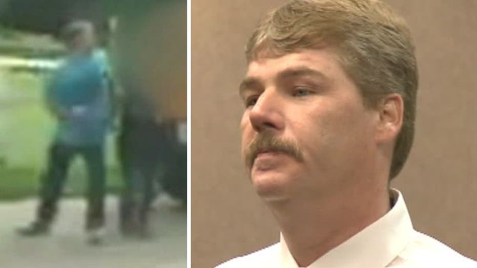 Ohio dad gets jail time for mocking girl with cerebral palsy