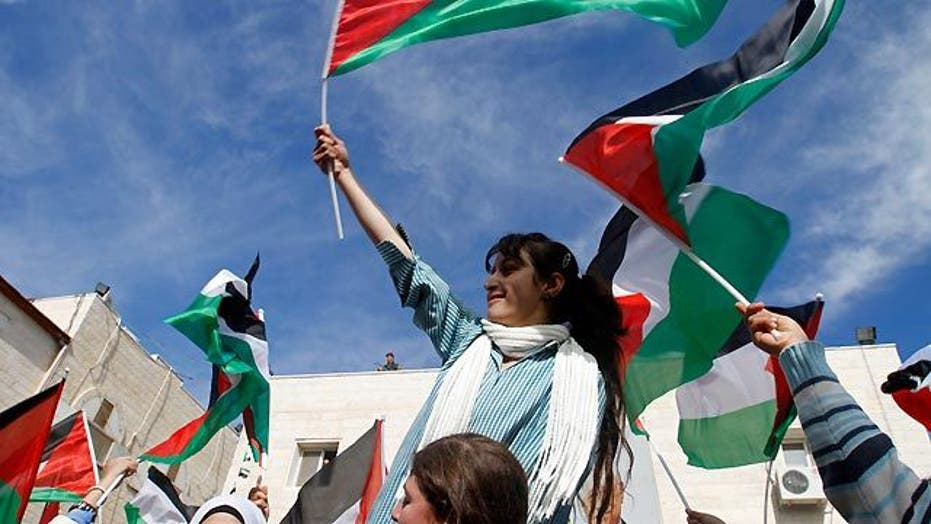 UN to vote on statehood recognition for Palestine