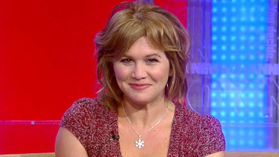 Tracey Gold Helping Women with Eating Disorders