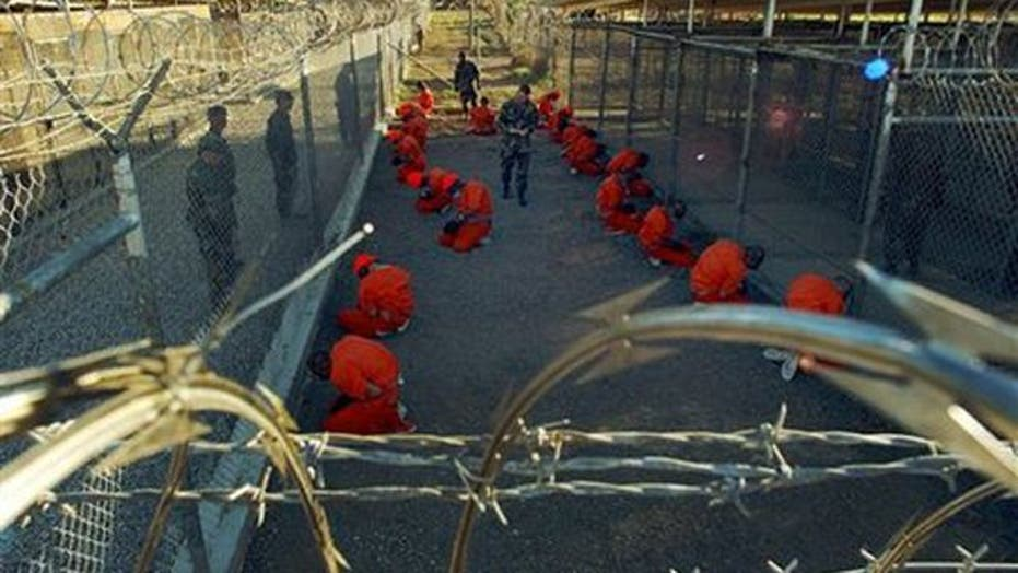 Could Gitmo detainees be coming to your backyard?