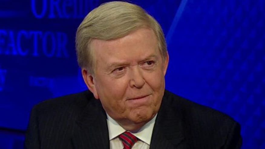 Lou Dobbs explains his proposal for the fiscal cliff talks