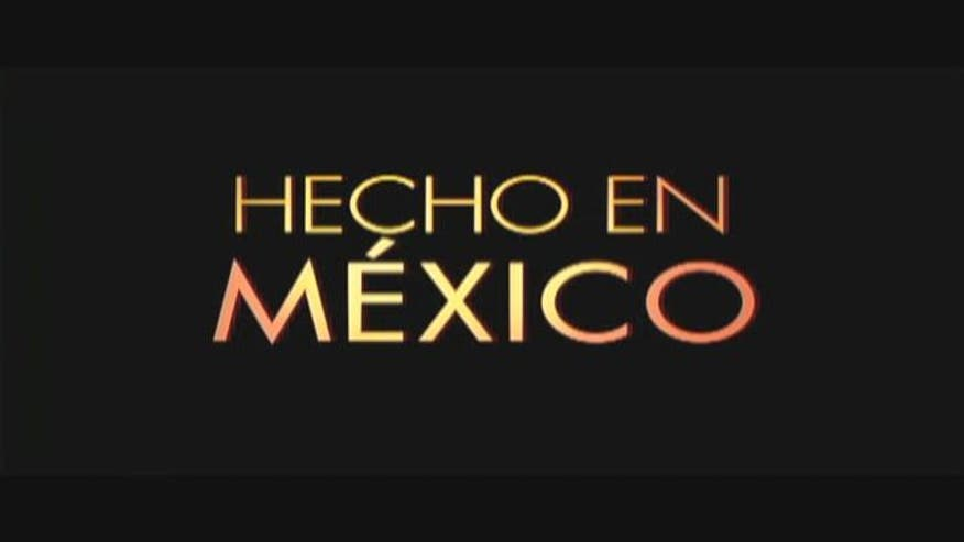 "Music, culture, and poetry blend together to create a portrait of contemporary Mexico in the new documentary ""Hecho en Mexico."""
