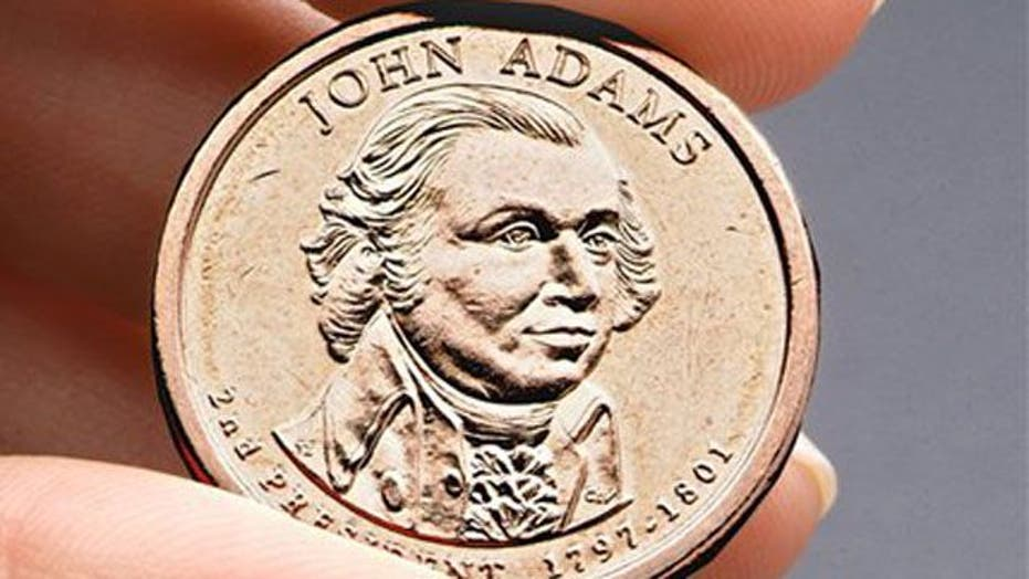 Should the US replace $1 bills with coins?