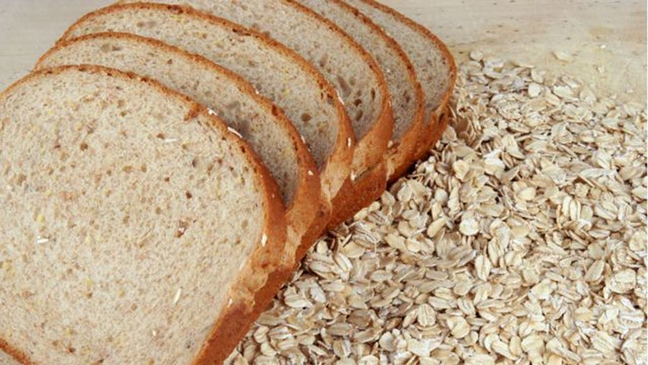 Is going gluten free making you fat?