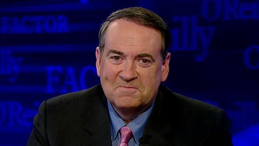 Former Governor Mike Huckabee on Perry's chances and his upcoming GOP candidate special