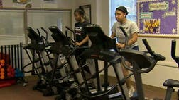Spelman College's million-dollar sports budget -- typically used for uniforms, travel and referees -- will now be diverted to pay for a state-of-the-art gym and campus-wide wellness programs intended to help all students on campus. This is the last year Spelman students will be able to participate in NCAA Division III sports.