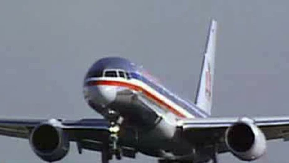 Labor Costs Ground American Airlines