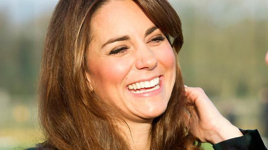 Royal family confirms pregnancy