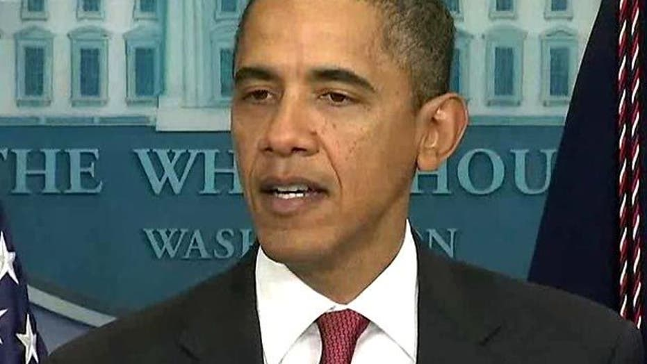 Obama: Extending Payroll Tax Cut Is Right Thing to Do