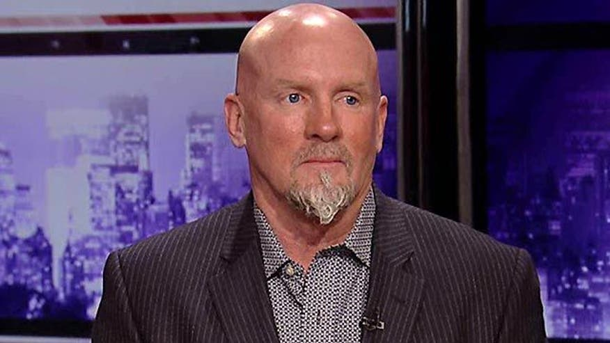 Jay Dobyns sheds light on botched guns op