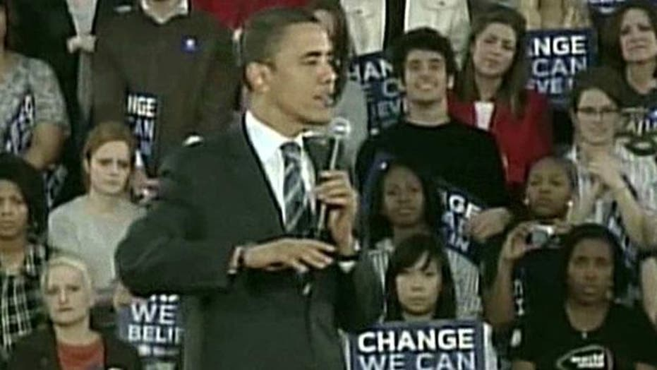 Was Obama Qualified for Indiana Ballot in 2008?