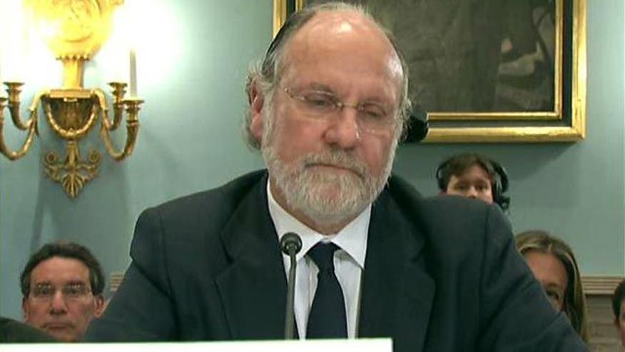 It didn't work out so well for Jon Corzine