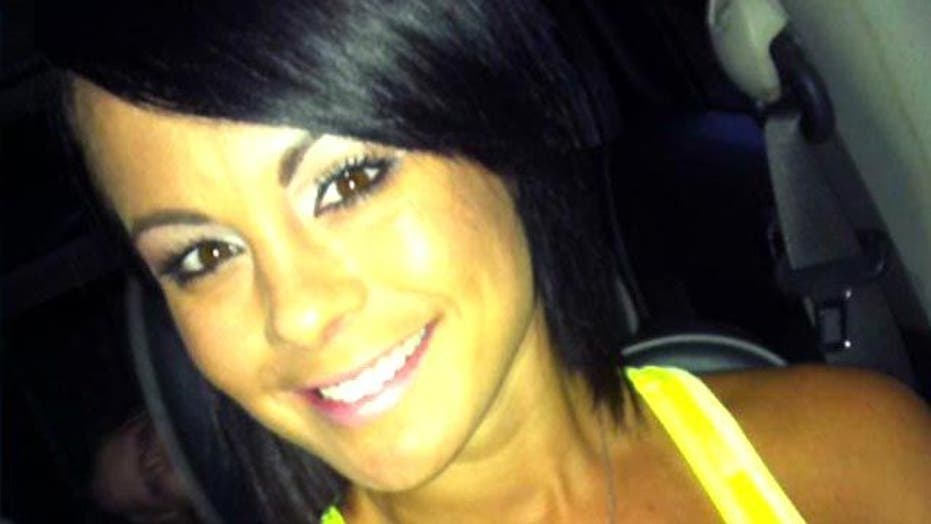 Missing Florida Mom's Cell Phone Found