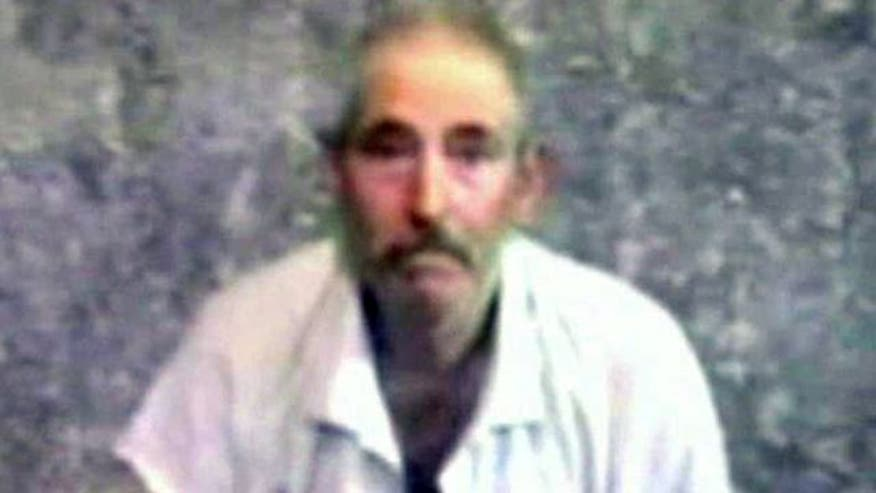 Will hostage video help find and bring home missing retired agent Bob Levinson?