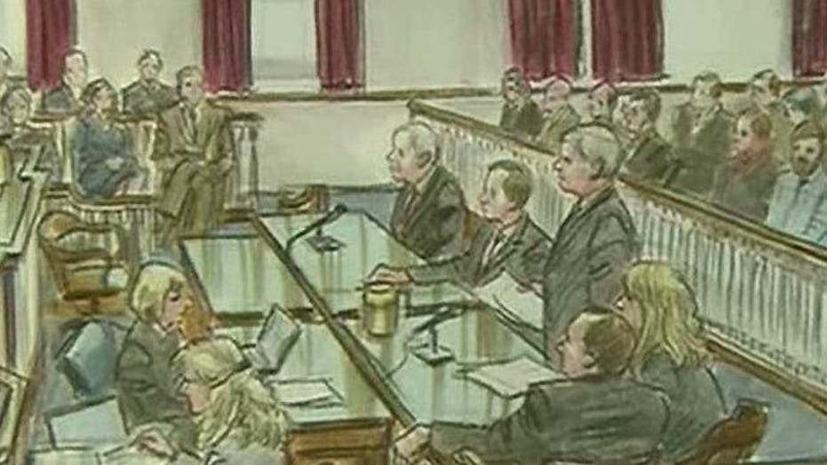 Sandusky Waives Hearing on Child Sex Abuse Charges