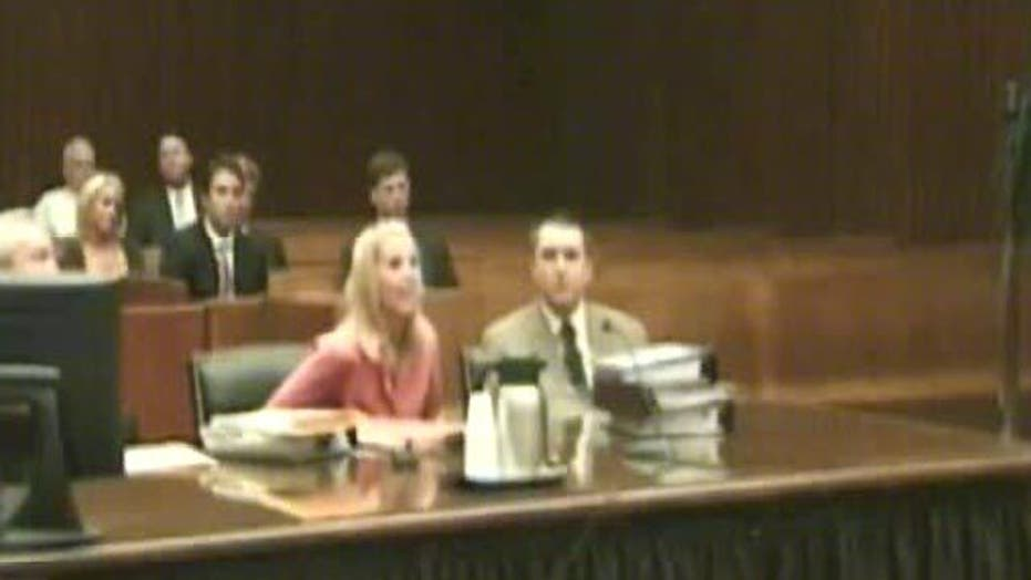 Cameras in Federal Courtrooms?