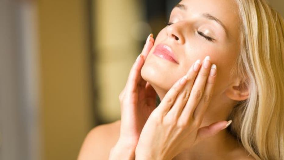 Stem Cells for Your Skin?
