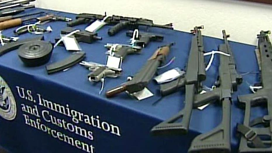 Was 'Fast and Furious' a Tool to Push ATF Agenda?