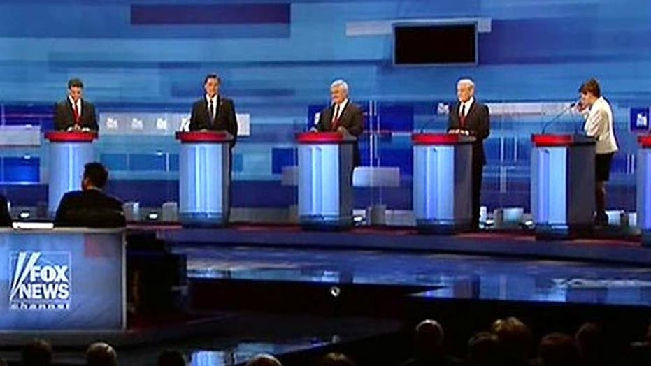 Who Won the GOP Debate?
