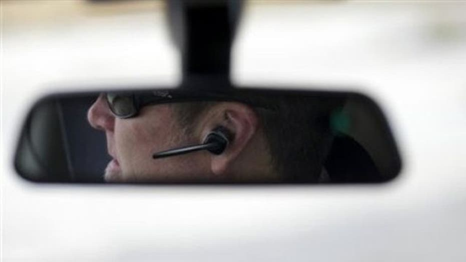 Would Banning In-Car Calls Hurt the Economy?