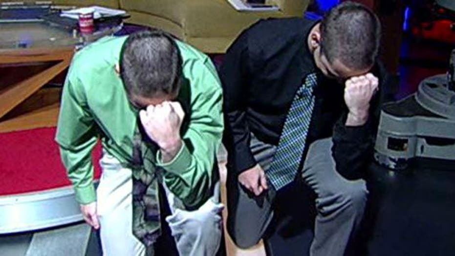 High School Students Suspended for 'Tebowing'
