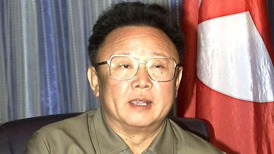 Kim Jong Il's funeral planned for December 28