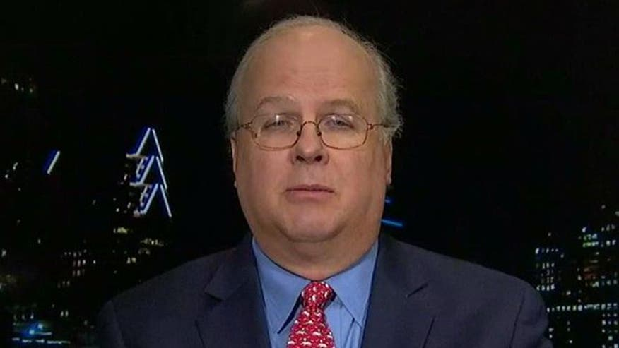 Karl Rove takes a closer look at President Obama's chances at another term in the White House, analyzing the latest polls