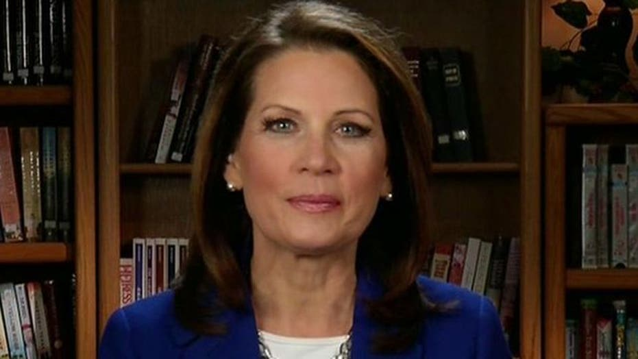 Michele Bachmann and 2012, Part 1
