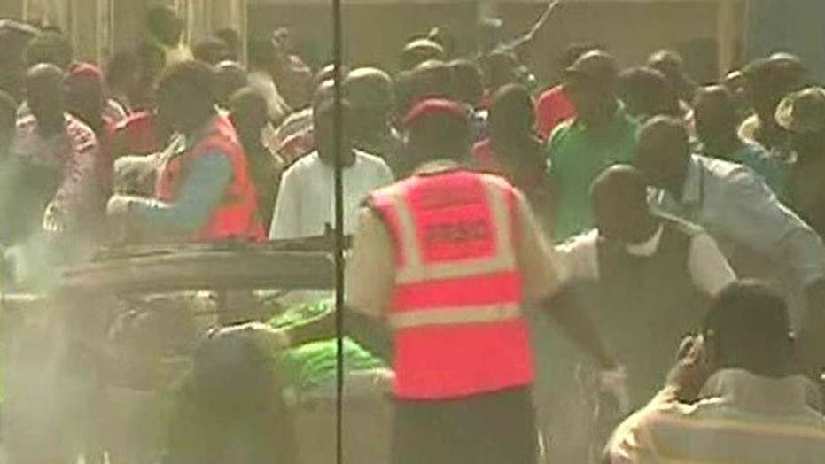 Deadly Attacks Hit Nigeria Church