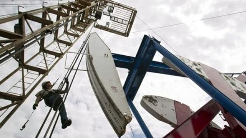 Shale Oil Industry Could Create Thousands of Jobs