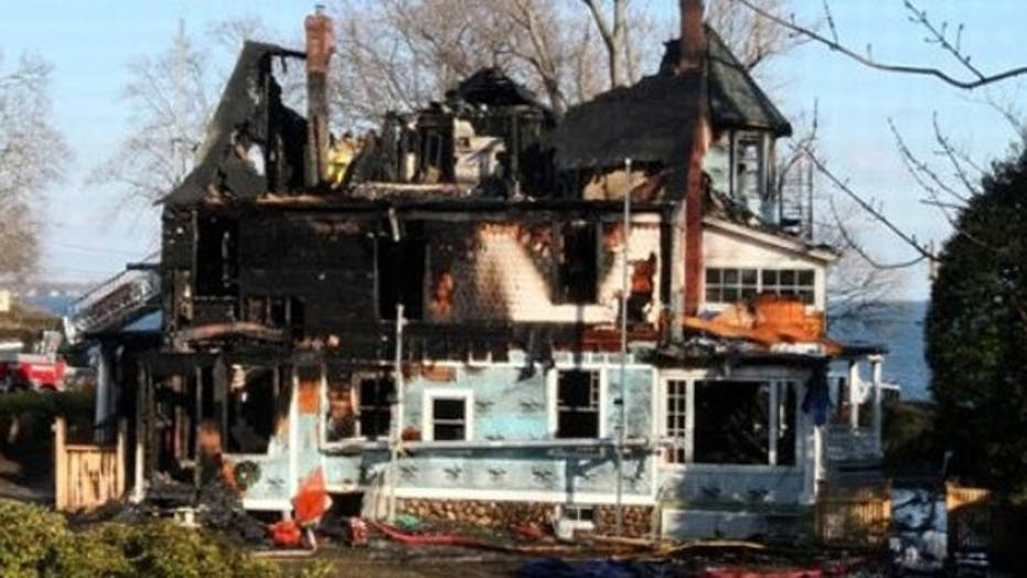 New Details Concerning CT Fire That Killed 5 Family Members