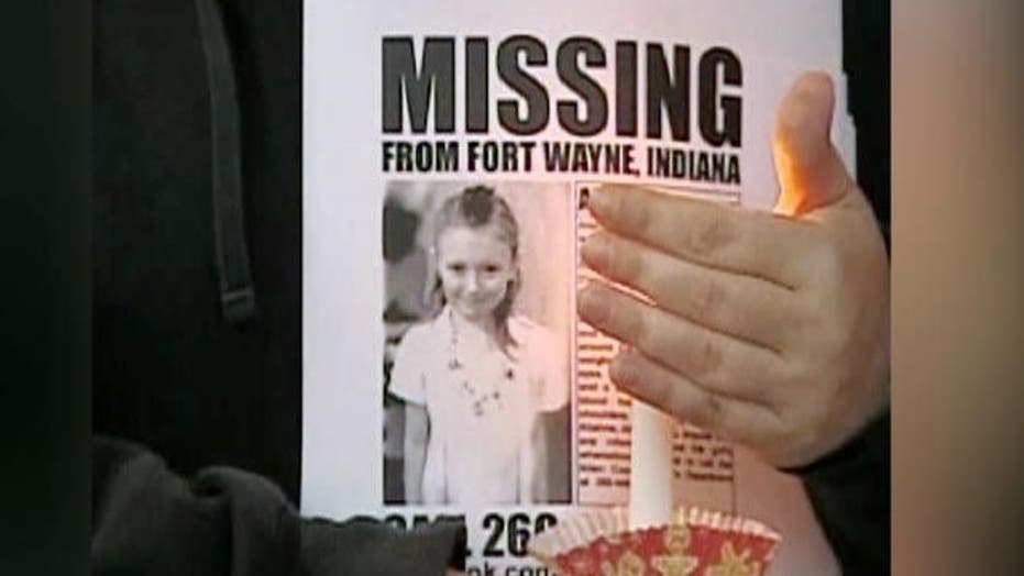 Tragic End to Search for Missing Girl in Indiana
